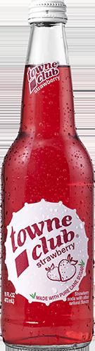 Strawberry 16oz
