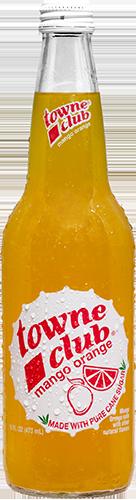 Mango Orange 16oz