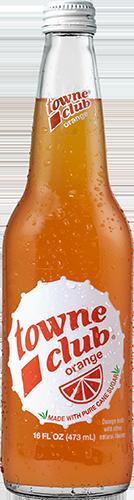 Orange 16oz