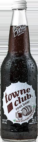 Root Beer 16oz