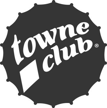 Towne Club Soda